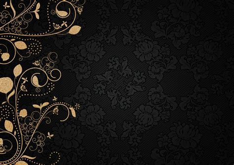 Free Images : ornaments, oriental, gold, damask, pattern
