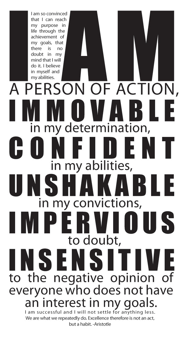 I Am A Person Of Action Quotespicturescom