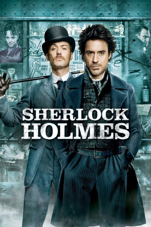 Sherlock Hd Stream