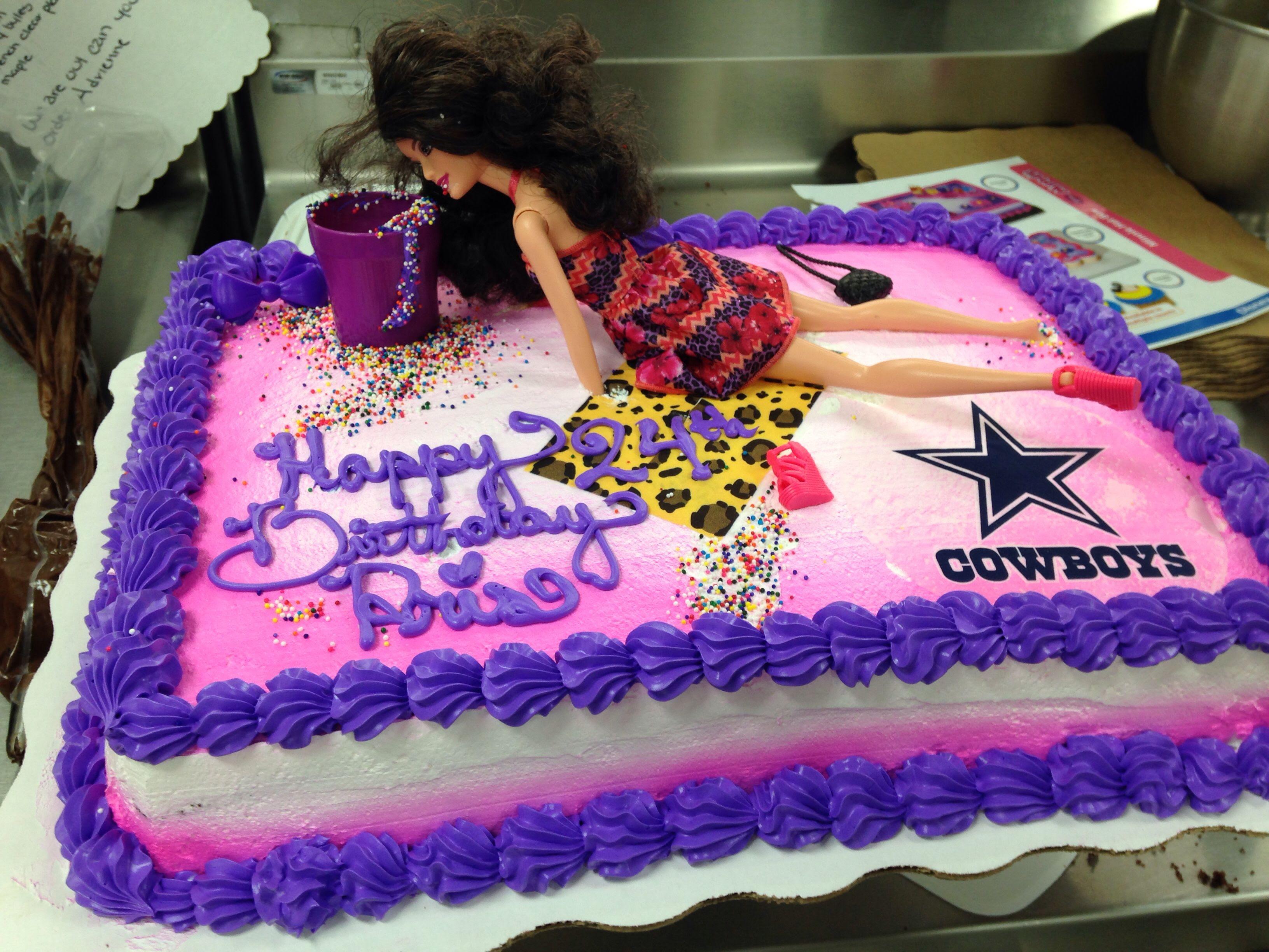 304929af537 ... Beanie Boo Birthday Party Zebra. Zebra Style Girly Birthday Cake  Walmart Bakery 20 Abby S. 32 Best Image Of Little Mermaid Birthday Cake  Walmart