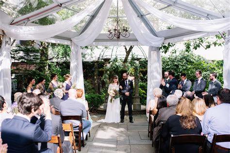 Wedding Venues That Don't Suck // Best Unique Philly, PA