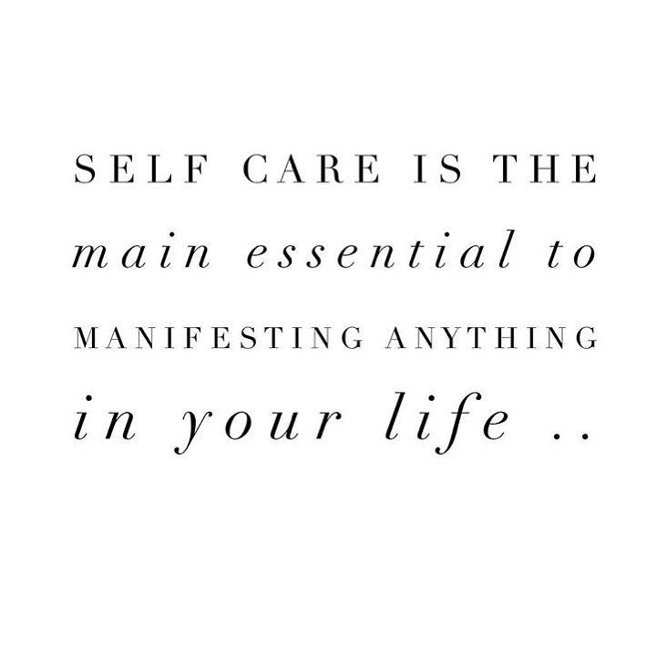 Self Care Is A Divine Responsibility1 Bmindful Forum