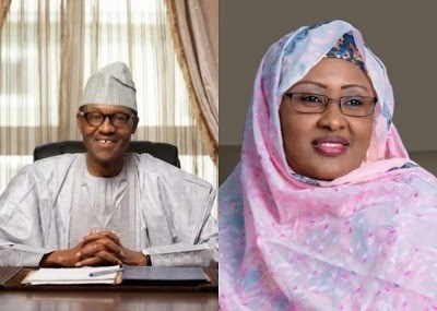 Image result for aisha buhari bbc hausa interview
