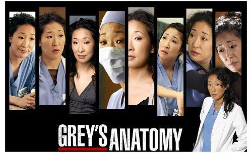 Gray´s anatomy