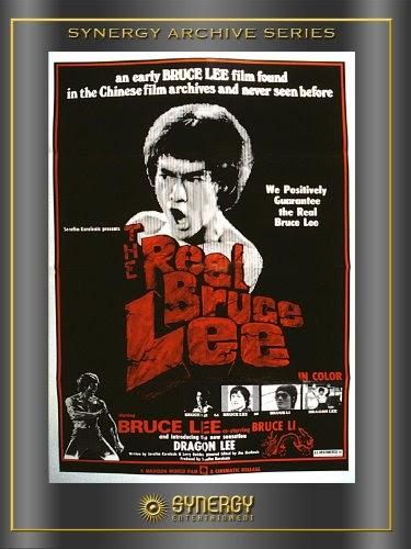 Bruce Lee Stream