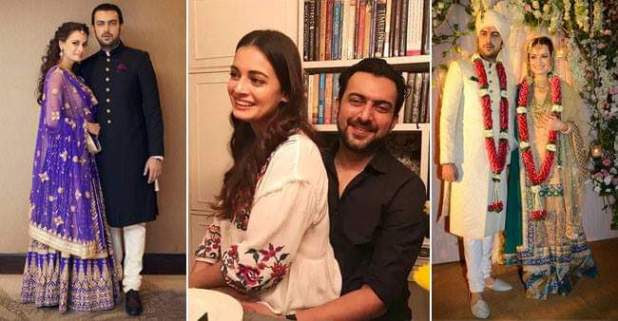 Happy Birthday Special: The Beautiful Love tale of Dia Mirza And Sahil Sangha