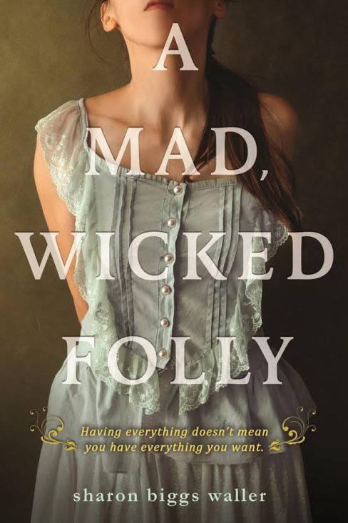 A Mad, Wicked Folly - Sharon Biggs Walker
