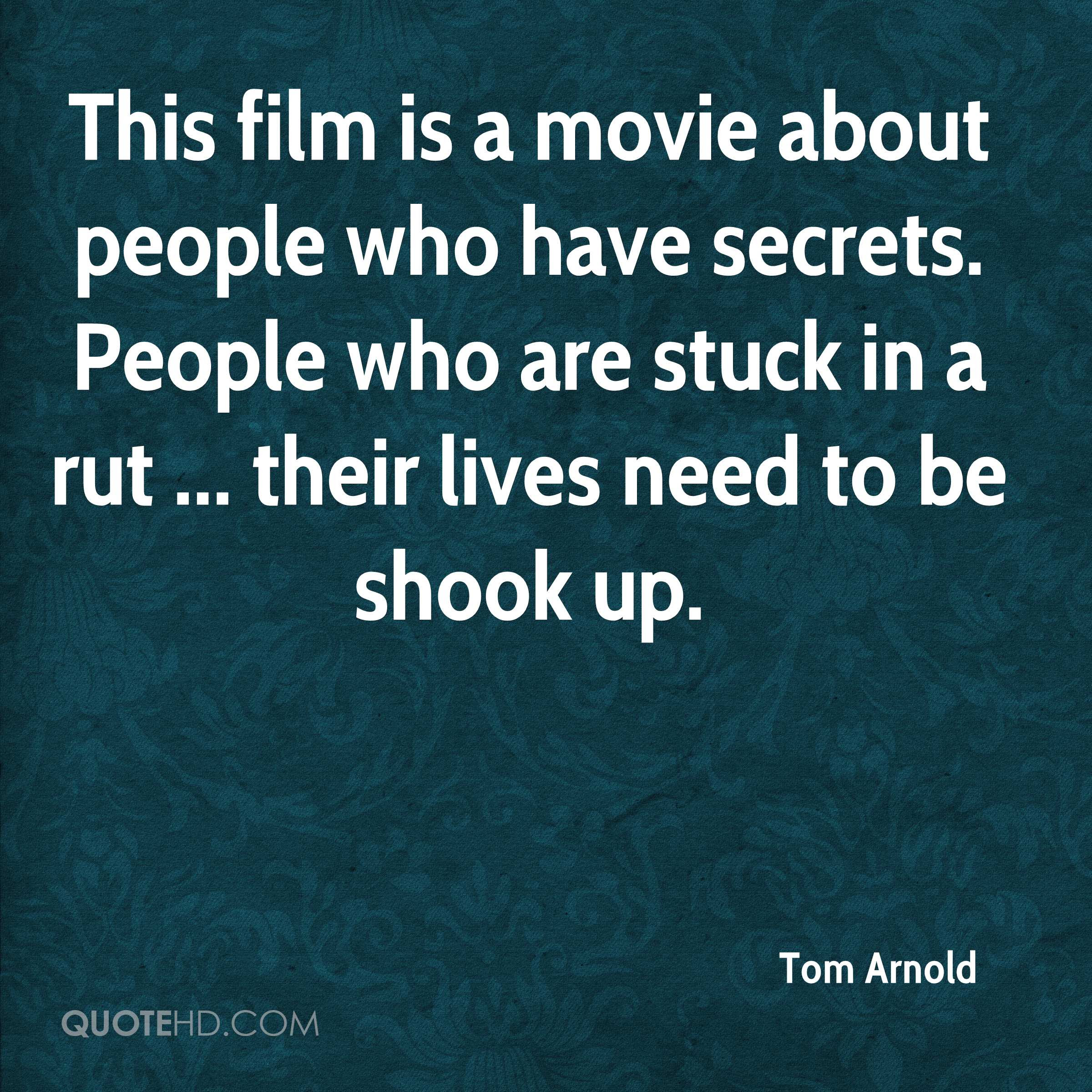 Tom Arnold Quotes Quotehd