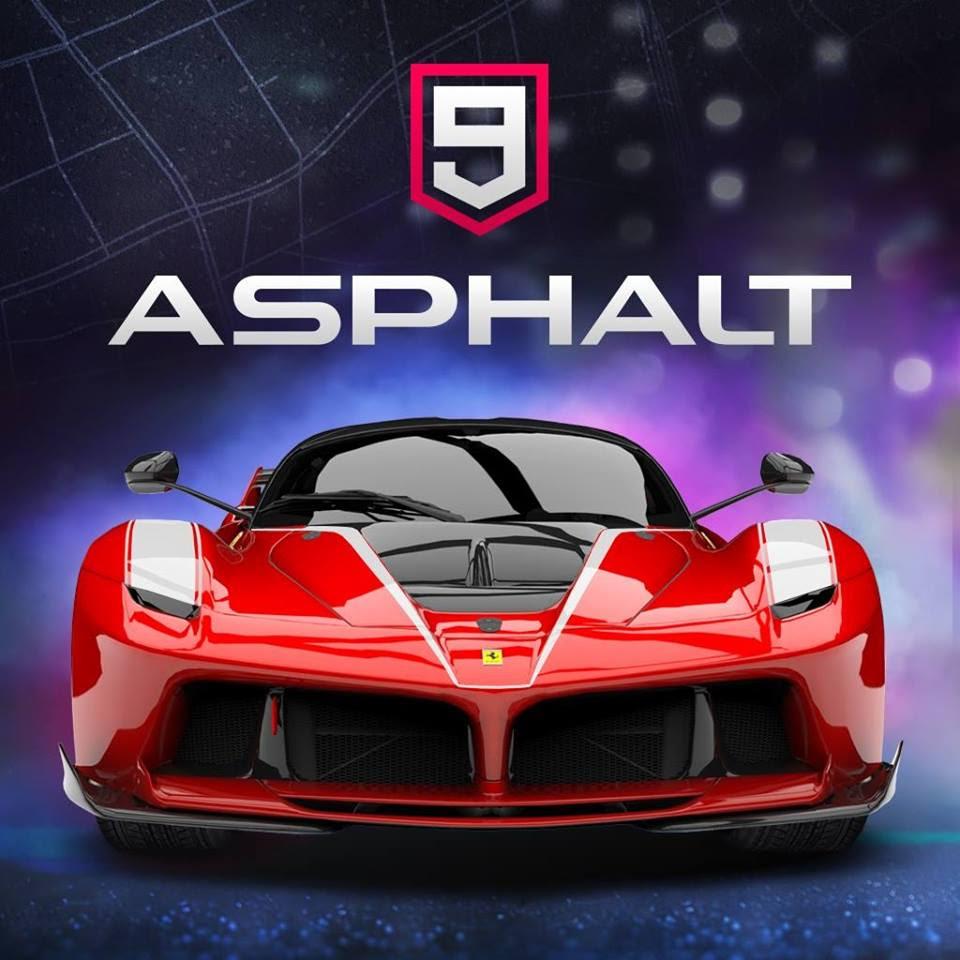 Race Your Fantasies In Asphalt 9 Legends Gameloft Central