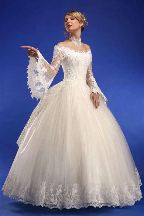 Gorgeous Wedding Dresses From Ukraine   Fashionista Weddings