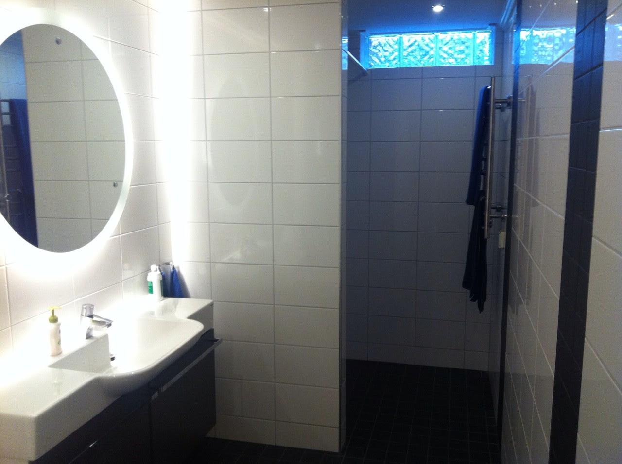 Annorlunda möbler: badrum sundsvall