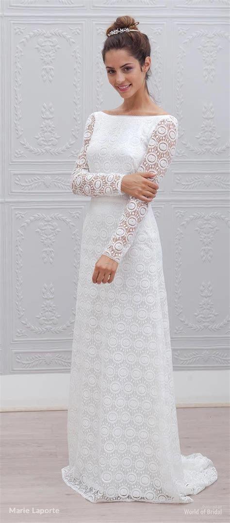 Marie Laporte 2015 Wedding Dresses   World of Bridal