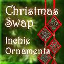 Christmas Swap – Inchie Ornaments