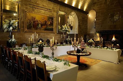 Borthwick Castle: 10 Reasons To Choose This Wedding Venue