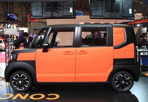 honda element   redesign   cars