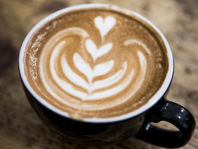 Smashing cups of Joe isn't as bad as what we thought. Picture: Getty