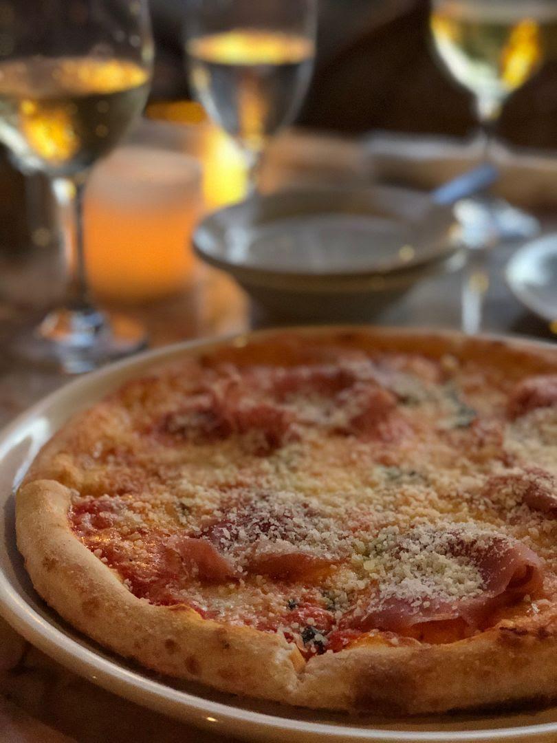 Armando's Orlando Pizza