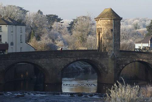 Monmouth Gate Bridge