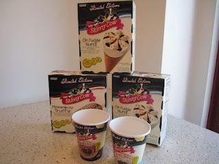 Skinny Cow Slimited Editions Ice Cream