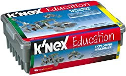 K'NEX Education - Exploring Machines