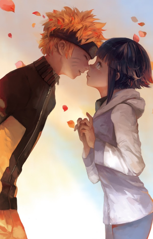 40 Cute Cartoon Couples In Love