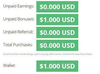 Get $1.000 USD NOW !!!
