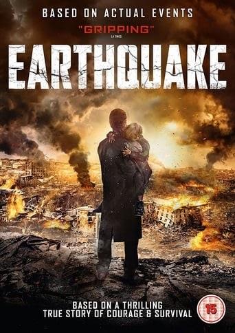 Earthquake streaming VF 2018 français en ligne gratuit