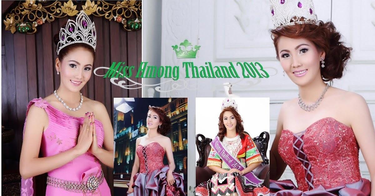 MISS HMONG THAILAND 2012: Koj Yog Niam Nkauj Ntsuab (LIVE) http://dlvr.it/P1F391 https://goo.gl/R6SBn2