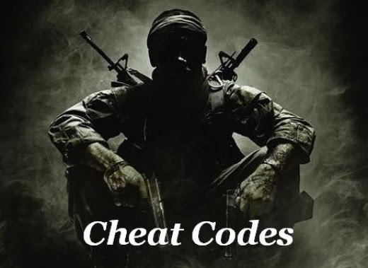 call of duty black ops cheats ps3. CoD: Black Ops Cheat Codes
