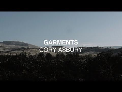 Garments Lyrics - Cory Asbury