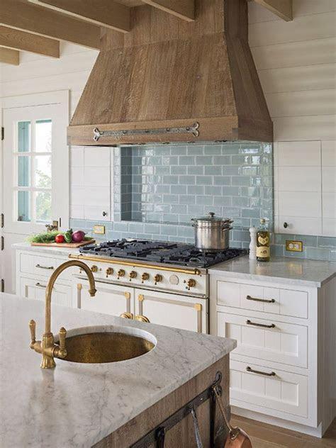 blue  white kitchen decor inspiration  ideas