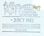 Postmark 2-10-82