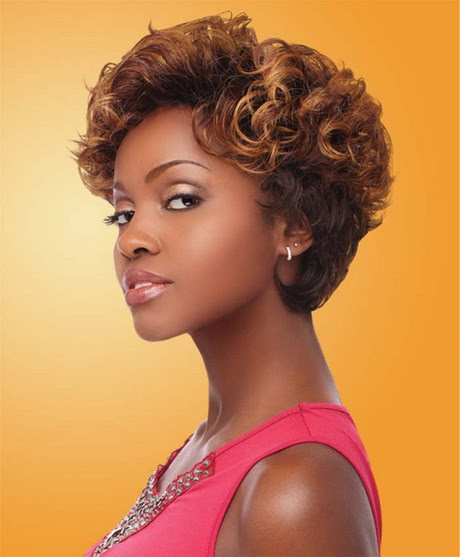 Important Inspiration 28 Black Hairstyles Short Curly Weave