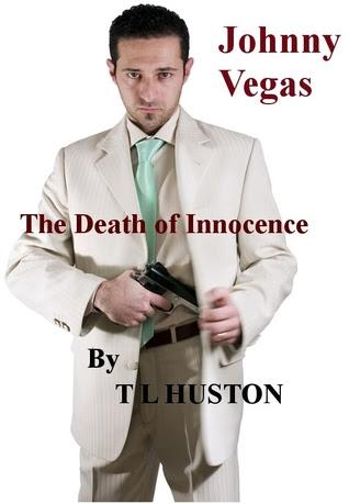 Johnny Vegas - The Death of Innocence