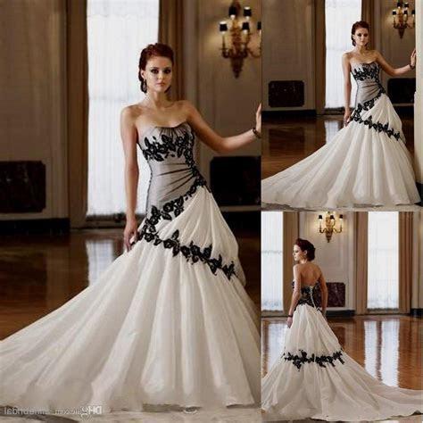 cheap gothic wedding dresses   Wedding