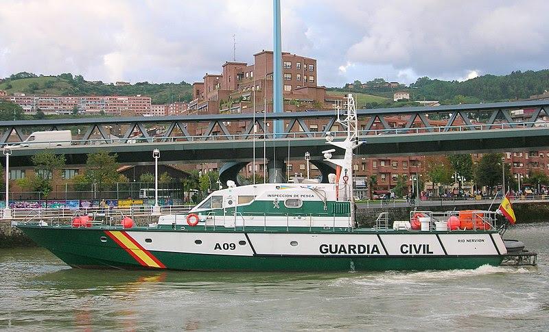 File:Rio Nervion en Bilbao.jpg