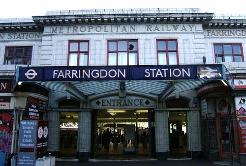 Farringdon