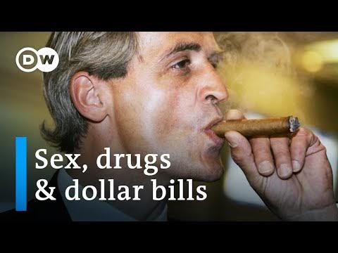 Playboy millionaire or saint? - The case of Florian Homm