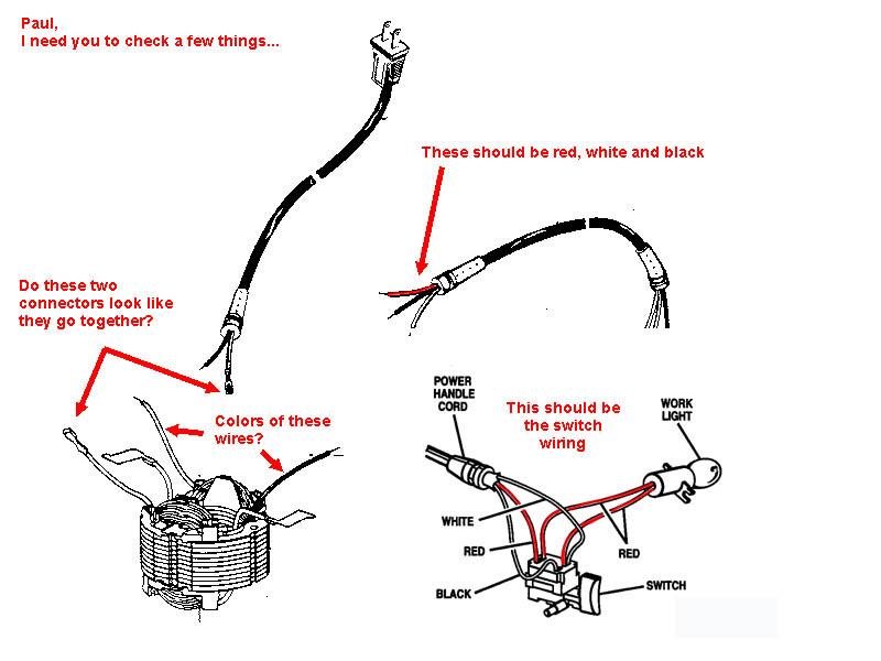 Wiring Help Nc Woodworker