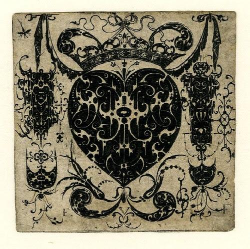 Ezajas von Hulsen, 1617