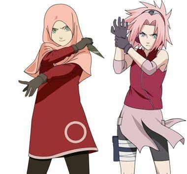 tokoh anime  ternyata semakin cantik  mengenakan