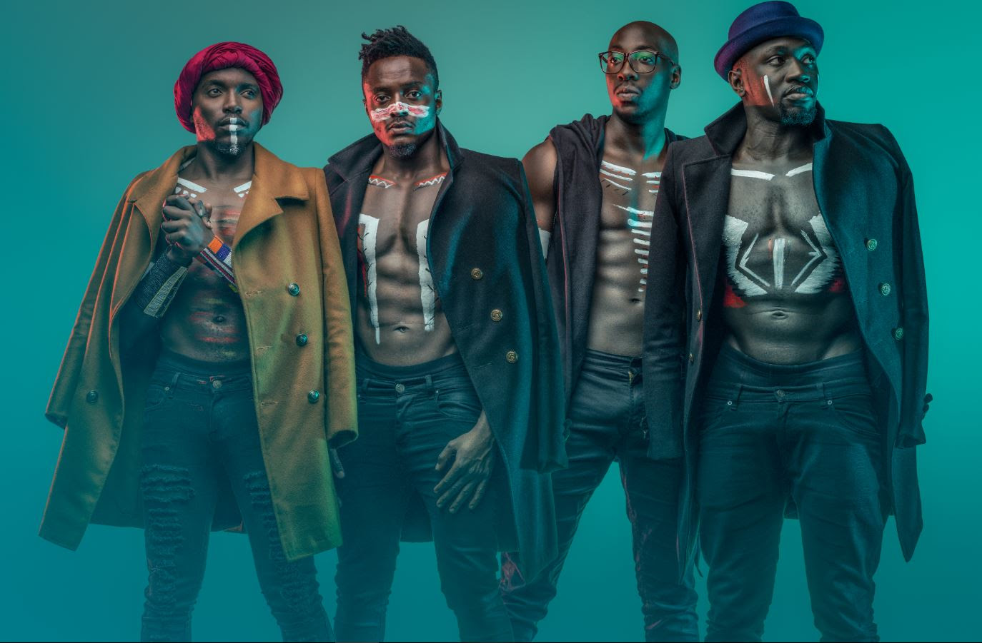 Image result for sauti sol