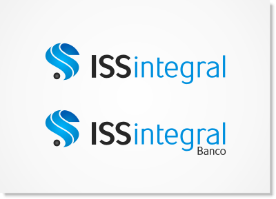 a Business Intelligence application that processes taxes for the government logo design