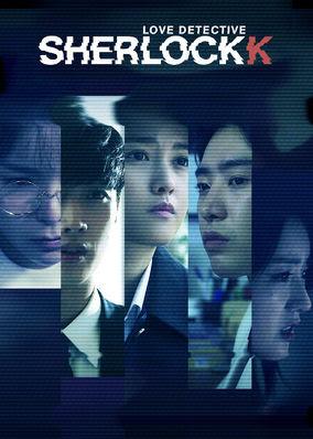 Love Detective Sherlock K - Season 1