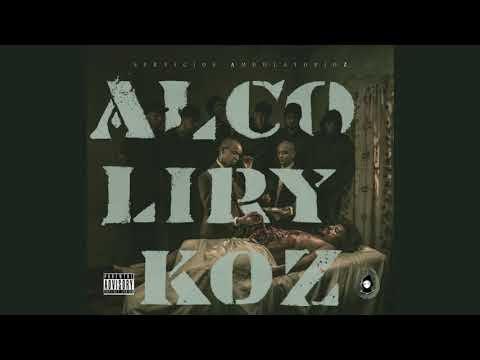 AlcolirykoZ - Los sospechosos de siempre (con La Etnnia) (Audio) 2017 [Colombia]