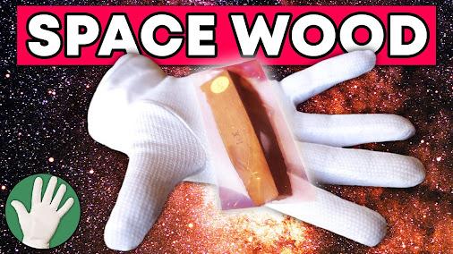 Achievement – You Got Wood