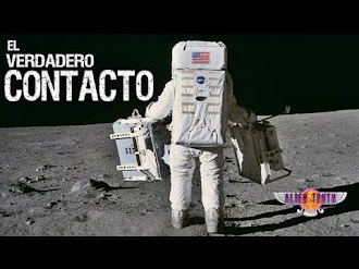 El verdadero contacto: Un relato misterioso sobre Neil Armstrong