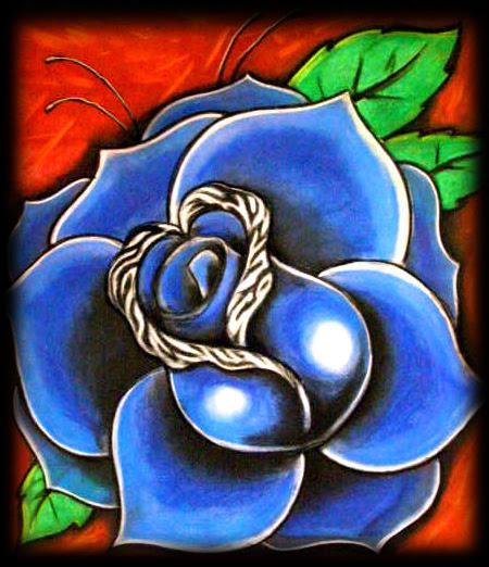 Old School Rose Tattoos Tattoos Ganks