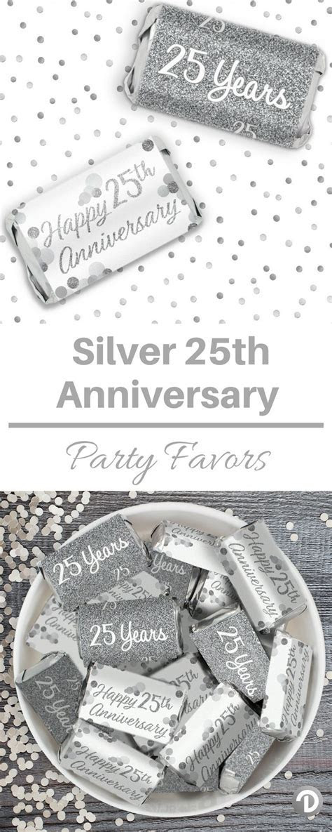 Best 25  Silver anniversary ideas on Pinterest   25th