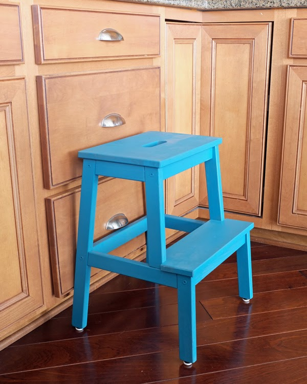 Cool Kitchen Helper Stool Diy wallpaper